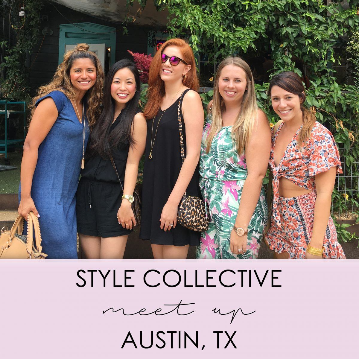 SC Influencer Meetup - Austin, TX