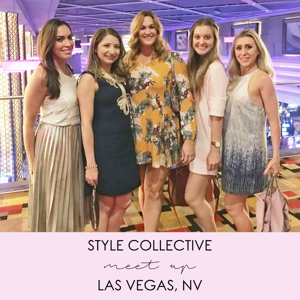 SC Influencer Meetup - Las Vegas