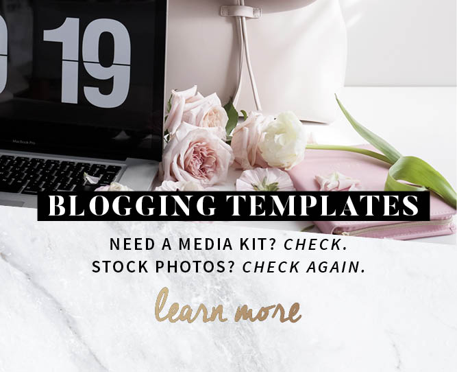 media kit and stock photos