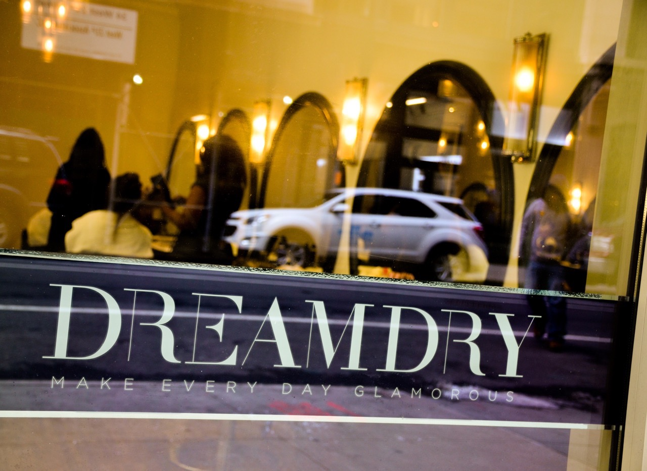 DreamDry New York Review Style Collective