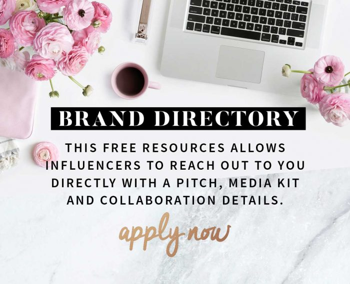 brand directory