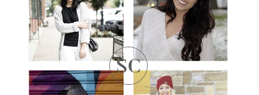 member feature style collective interview