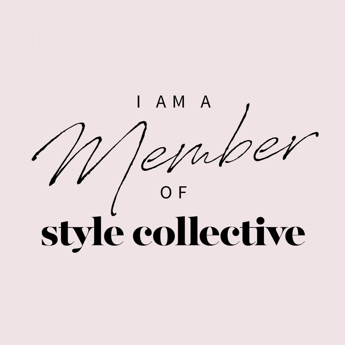 """pink_new_member_style_collective_logo"""