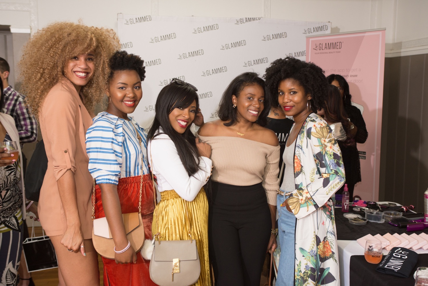 Style Collective NYFW Party Recap 13